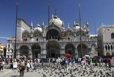 Basilica San Marco, al via prenotazioni a pagamento e ingressi contingentati