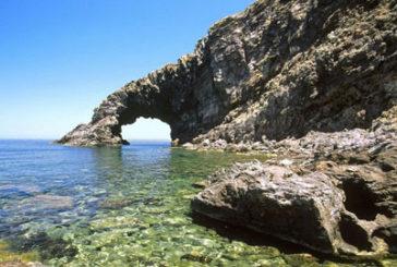 Pantelleria punta ad aprire voli con l'estero