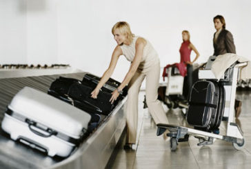 Alitalia ottiene certificazione Iata tracciabilità bagagli a Fiumicino