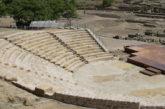 Barbagallo: a rischio gli eventi estivi di Anfiteatro Sicilia