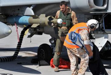A Birgi esercitazione Nato ma nessun intralcio ai voli civili