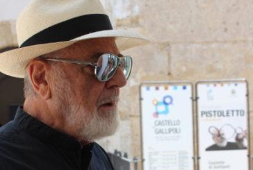 A Gallipoli una nuova performance collettiva di Pistoletto