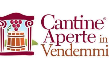 Calici in su in Puglia per la 19^ edizione di Cantine Aperte in Vendemmia