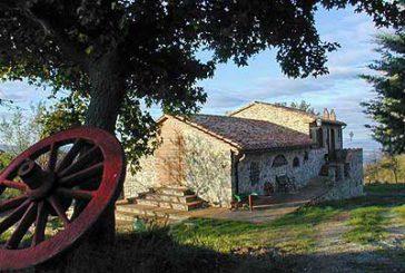 In Toscana gli agriturismo segnano un +20% di presenze