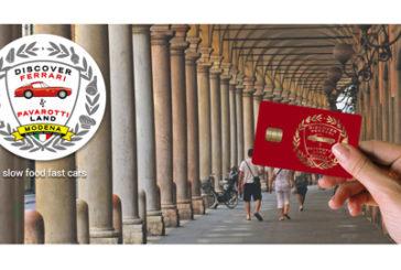 Piace e soddisfa il 'Discover Ferrari and Pavarotti Land'