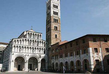 Lucca si promuove sulla carta stampata con claim 'The lands of Giacomo Puccini'