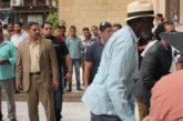 Morgan Freeman in Egitto per girare documentario su cultura egiziana