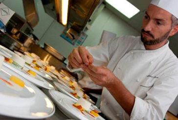 Gli chef italiani si danno appuntamento in vetta per 'Taste of Courmayeur'