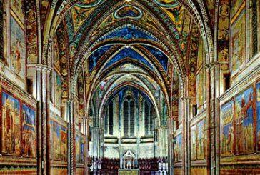 Nuova illuminazione a led per la Basilica S. Francesco