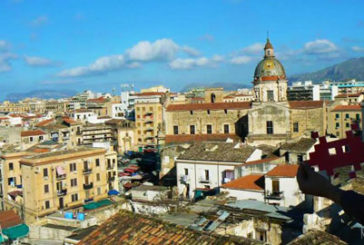 Palermo, la Torre di San Nicolò di Bari apre alle visite by nigth