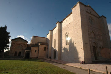 Perugia, ex chiesa S. Francesco al Prato diventerà spazio polifunzionale