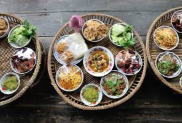 A Expo la cucina thai incontra quella italiana nel padiglione Thailandia