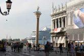 Compagnie crociera plaudono Franceschini per impegno su grandi navi Venezia