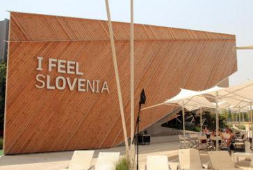 Expo, Padiglione Slovenia taglia il traguardo del milione di visitatori
