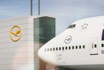 Luce verde dell'Ue ad acquisizione Air Berlin da parte di Lufthansa
