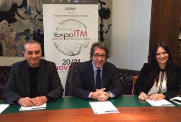 Lecce, successo per Expo Itm 2015 con oltre 4 mila incontri