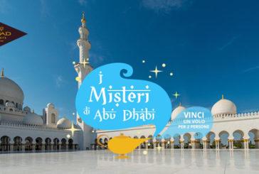 Opodo mette in palio viaggio per 2 ad Abu Dhabi
