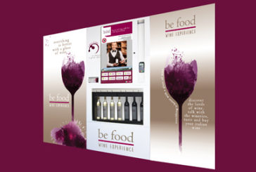 A Goumet sarà presentata la piattaforma 'Be Food Italian Wine Experience'