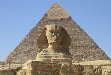 L'Egitto protagonista nelle vetrine delle adv, Fiavet lancia progetto Piramide
