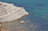 Scala dei Turchi, Musumeci: diventerà bene culturale di interesse naturalistico