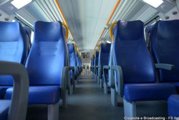 Ripartono i treni tra Catania e Palermo