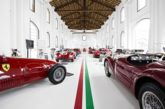 Ferrari, in mostra a Modena le vetture che hanno fatto storia del Cavallino Rampante