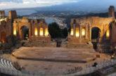 A Taormina +4,04 presenze in I semestre nonostante hotel chiusi per G7