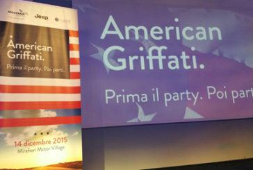 'American Griffati', serata evento a Torino targata Naar