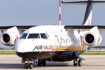 Air Valle, salta il primo volo Catania-Pescara per problemi tecnici