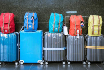 Codici: costi extra per bagaglio a mano, diffidata Vetor Aliscafi sulla linea per Ponza