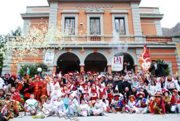Cinque Carnevali uniti per celebrare tradizione irpina