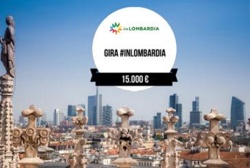 Boom per il contest 'Gira #Inlombardia' per la promozione del territorio