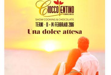 Terni, la 13^ edizione di Cioccolentino dedicata alla 'dolce attesa'