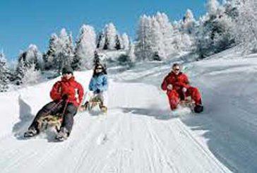 Arriva la neve a Courmayeur, aperte tutte le piste