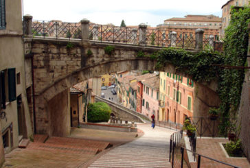 Perugia fa il suo ingresso nella rete delle 'Città della cultura'