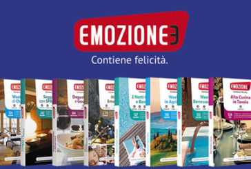 Trenitalia, sconti per abbonati su acquisto cofanetti Emozione3