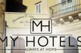 My Hotels: la Residenza dei Baroni a Ortigia è la new entry 2016