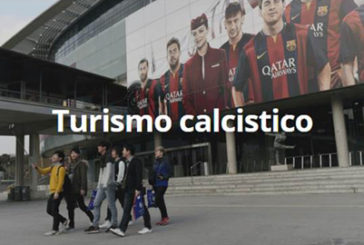 Boom per il turismo calcistico, tifosi negli stadi italiani di 75 diverse nazionalità