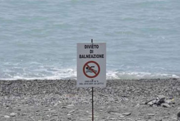 Pescara, Confesercenti scrive a D'Alfonso per mare inquinato