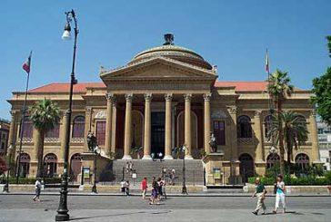 Ancora un bilancio in attivo per il Teatro Massimo: salgono ricavi e spettatori