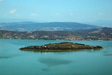Isola Polvese, un bando per valorizzare turismo agroalimentare