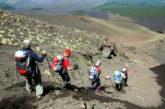 Effetto Unesco sull'Etna: flussi turistici a +49% in tre anni