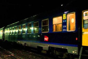 Francia vuole aprire a concorrenza treni notte?