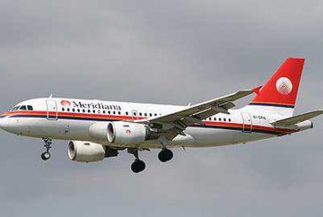 Meridiana scommette ancora su Napoli con i voli per Londra, Olbia e NY