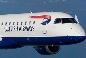 Voli in tempi record sull'Atlantico da Alitalia a British Airways