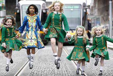Pescara festeggia San patrizio con la 2^ edizione dell'Irish Sailor Fest