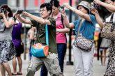 Il turismo in cima alla lista dei desideri dei cinesi usciti dalla quarantena