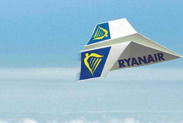 Ryanair lancia la nuova rotta invernale Treviso-Sofia