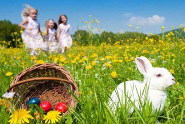 Il mare meta al top per vacanze di Pasqua, crescita record per l'agriturismo