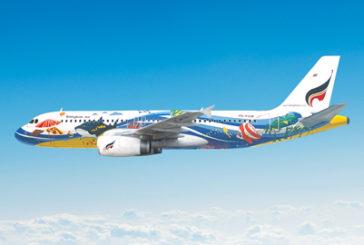 Bangkok Airways firma per 4 ulteriori ATR 72-600